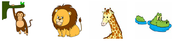 Unit 16: Zoo Animals